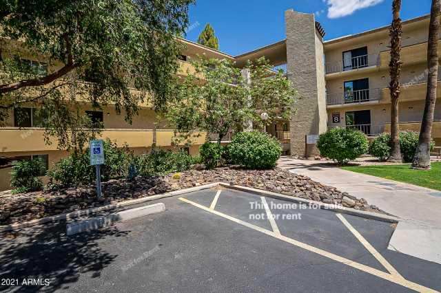 Photo of 7625 E CAMELBACK Road #A436, Scottsdale, AZ 85251