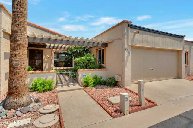 Photo of 6543 N Villa Manana Drive, Phoenix, AZ 85014