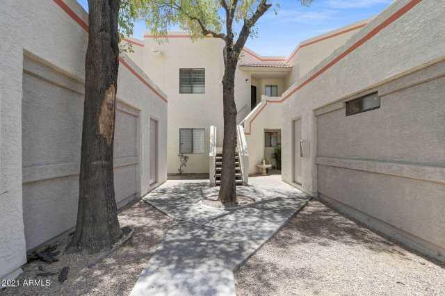 Photo of 985 N GRANITE REEF Road #163, Scottsdale, AZ 85257