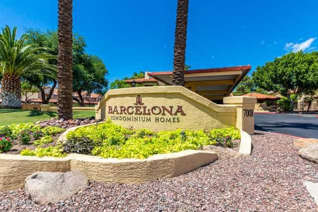 Photo of 7008 E GOLD DUST Avenue #216, Paradise Valley, AZ 85253