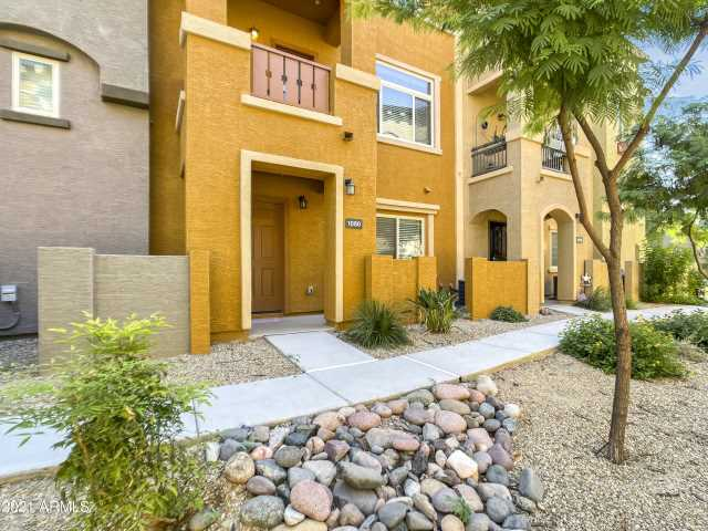 Photo of 2150 W ALAMEDA Road #1080, Phoenix, AZ 85085