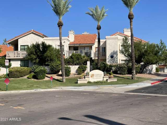 Photo of 7800 E LINCOLN Drive #2023, Scottsdale, AZ 85250