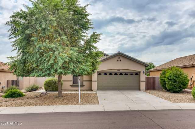 Photo of 19205 W READE Avenue, Litchfield Park, AZ 85340