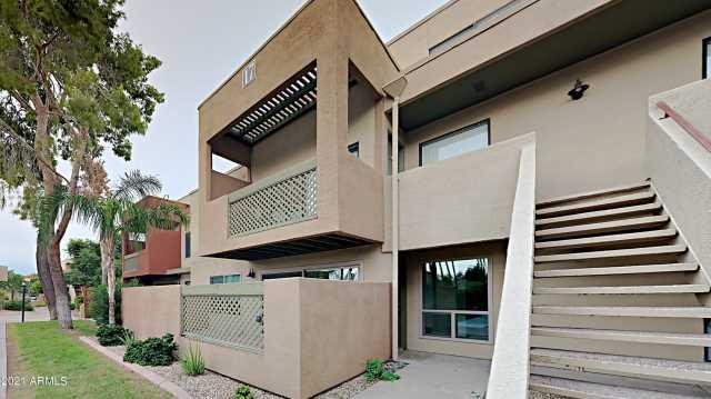 Photo of 3500 N HAYDEN Road #1703, Scottsdale, AZ 85251