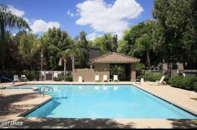 Photo of 15050 N THOMPSON PEAK Parkway #1019, Scottsdale, AZ 85260