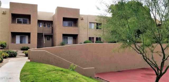 Photo of 5877 N GRANITE REEF Road #2225, Scottsdale, AZ 85250