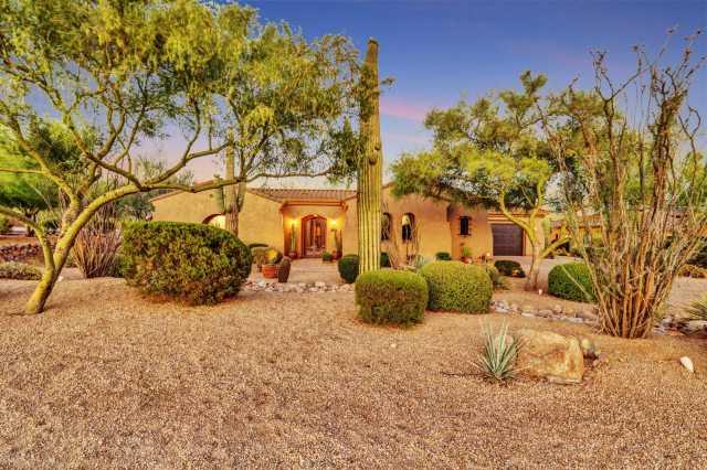 Photo of 2553 N BRICE --, Mesa, AZ 85207