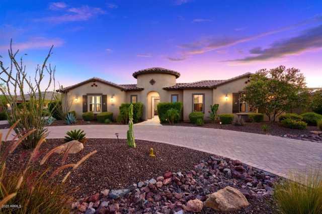 Photo of 24424 N 78TH Avenue, Peoria, AZ 85383