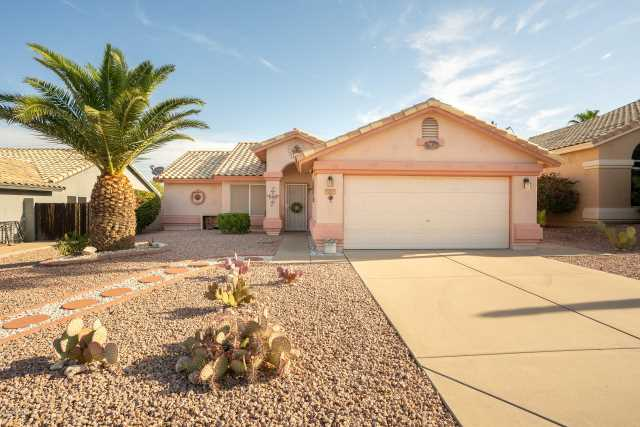 Photo of 6504 E ROCHELLE Street, Mesa, AZ 85215