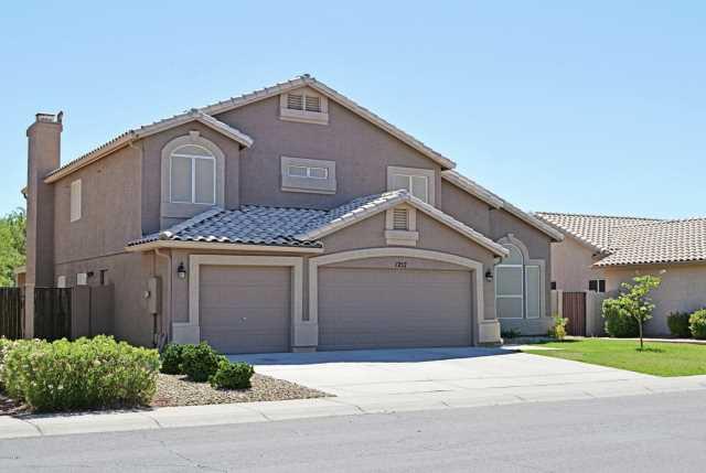 Photo of 1257 N LAYMAN Street, Gilbert, AZ 85233