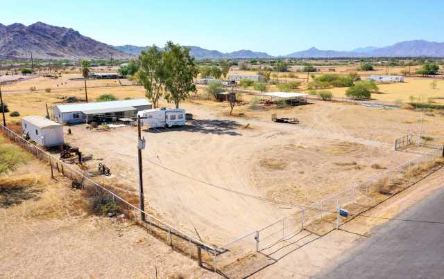 Photo of 12248 N LAVERN Lane, Maricopa, AZ 85139