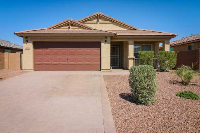 Photo of 4165 S 181ST Lane, Goodyear, AZ 85338