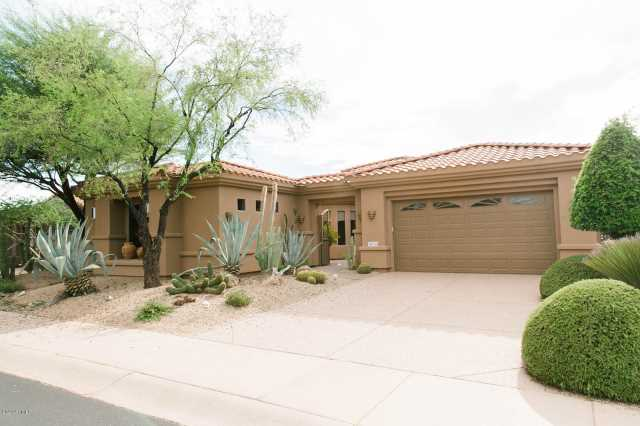 Photo of 34764 N 99TH Way, Scottsdale, AZ 85262