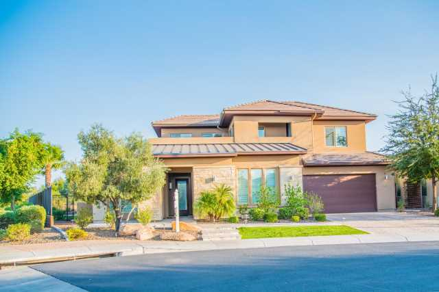 Photo of 12703 W DESERT VISTA Trail, Peoria, AZ 85383