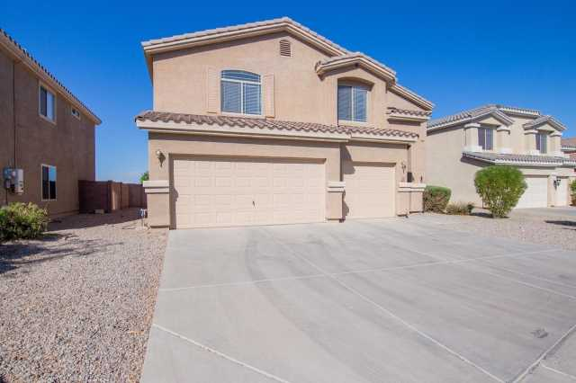 Photo of 12350 W HIGHLAND Avenue, Avondale, AZ 85392