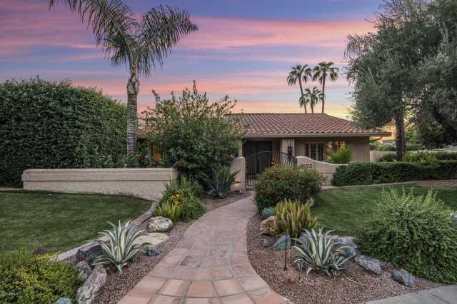 Photo of 8025 E Via Sierra --, Scottsdale, AZ 85258