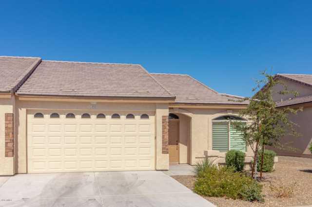Photo of 10960 E MONTE Avenue #272, Mesa, AZ 85209
