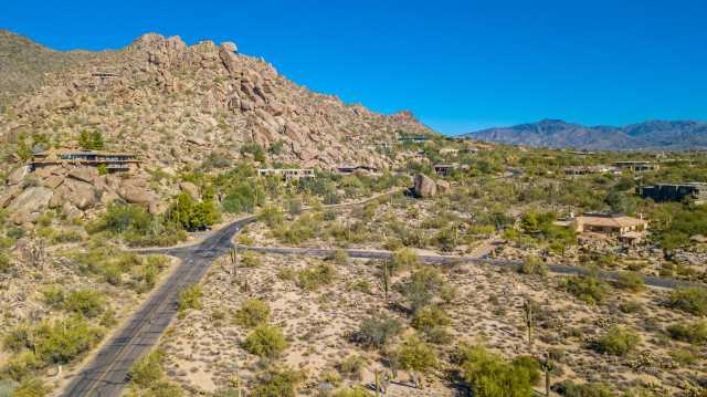 Photo of 35000 N Whileaway Road, Carefree, AZ 85377