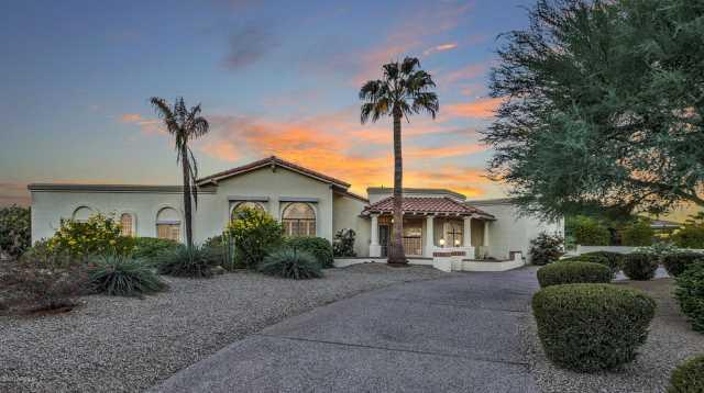 Photo of 10197 E PARADISE Drive, Scottsdale, AZ 85260