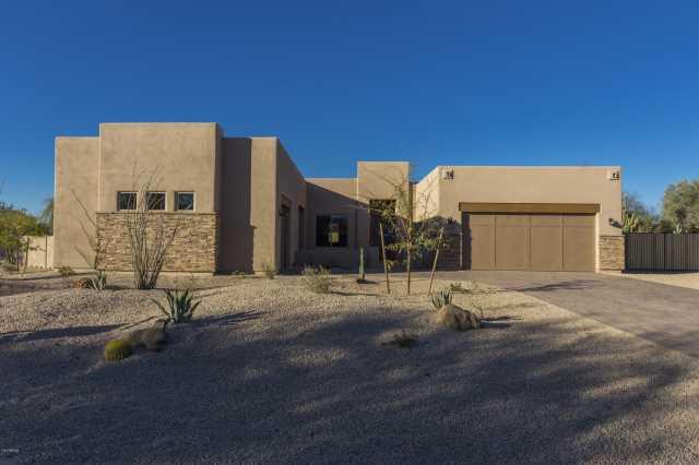 Photo of 8721 N 193RD Drive, Waddell, AZ 85355