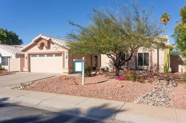 Photo of 20612 N 61ST Avenue, Glendale, AZ 85308