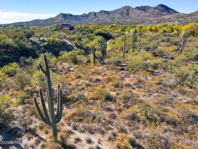Photo of 5345 E Fairway Trail, Cave Creek, AZ 85331