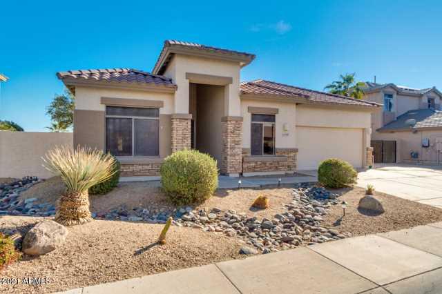 Photo of 22391 N MULLIGAN Drive, Maricopa, AZ 85138