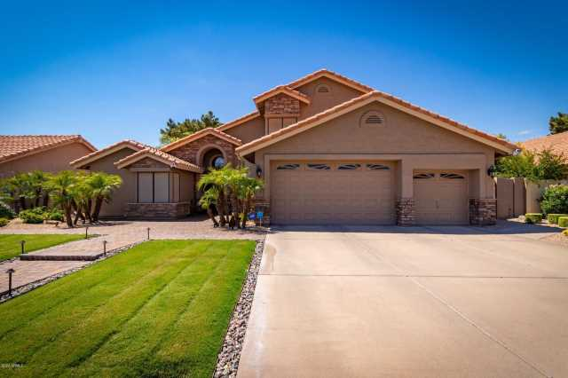 Photo of 177 W La Vieve Lane, Tempe, AZ 85284