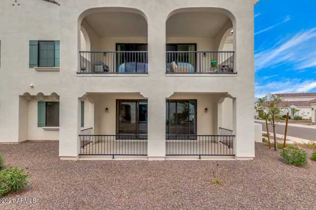 Photo of 14200 W VILLAGE Parkway #108, Litchfield Park, AZ 85340
