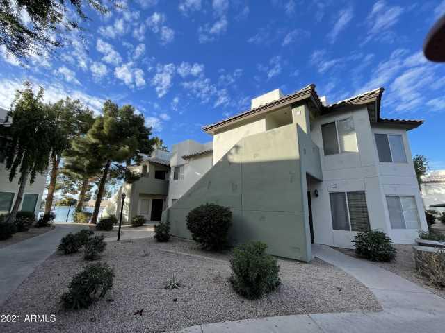 Photo of 1825 W RAY Road #2117, Chandler, AZ 85224