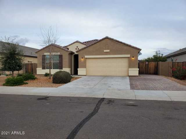 Photo of 13648 W DESERT MOON Way, Peoria, AZ 85383
