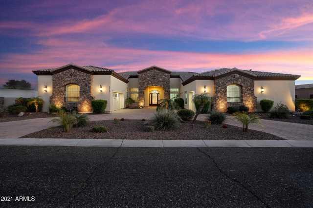 Photo of 9963 W VILLA LINDO Drive, Peoria, AZ 85383