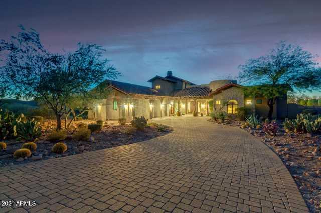Photo of 2798 S PINYON VILLAGE Drive, Gold Canyon, AZ 85118
