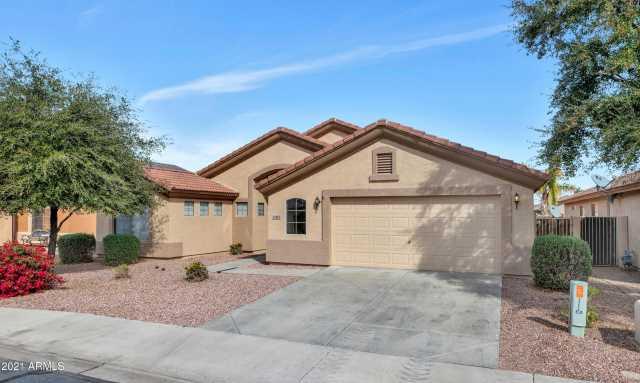 Photo of 12814 W CORRINE Drive, El Mirage, AZ 85335