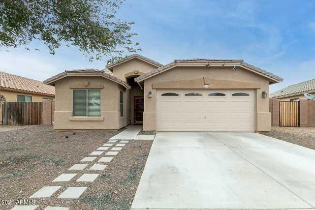 Photo of 7214 S 46TH Drive, Laveen, AZ 85339