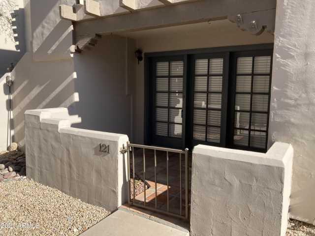 Photo of 7300 N DREAMY DRAW Drive #121, Phoenix, AZ 85020