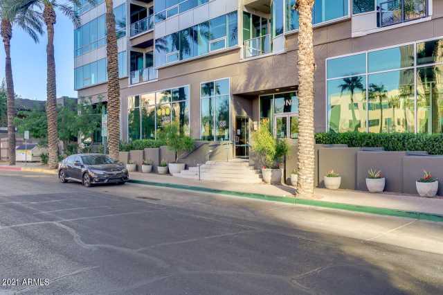 Photo of 1 E LEXINGTON Avenue #1001, Phoenix, AZ 85012