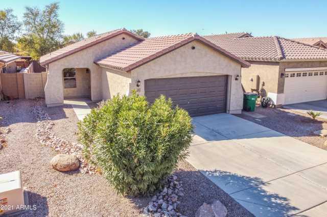 Photo of 36571 W MALLORCA Avenue, Maricopa, AZ 85138