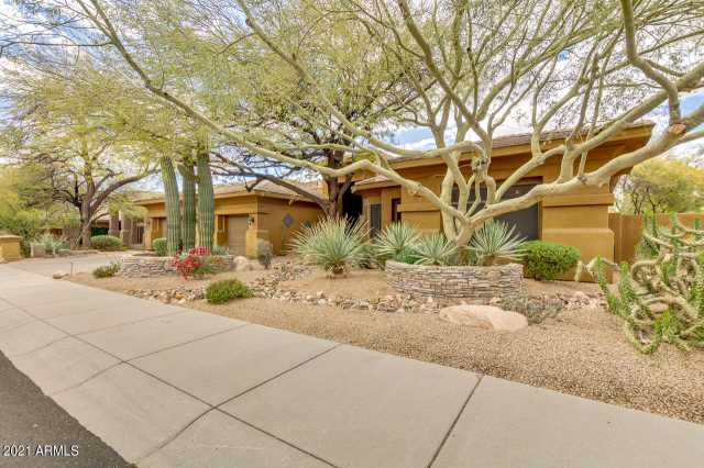 Photo of 24718 N 76TH Place, Scottsdale, AZ 85255