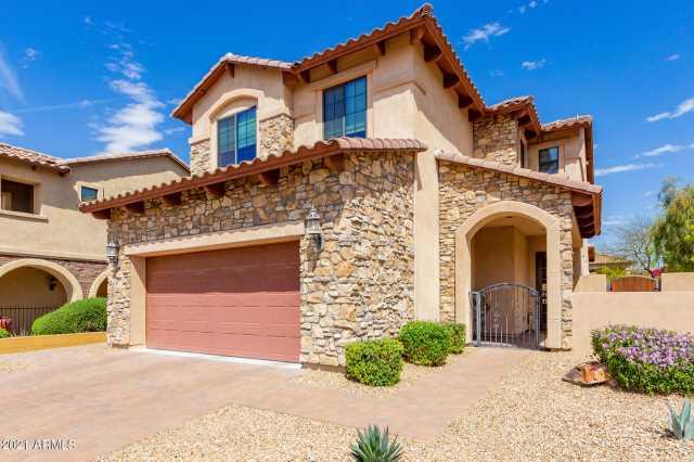 Photo of 8724 E INCA Street, Mesa, AZ 85207