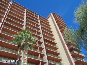 Photo of 4750 N CENTRAL Avenue #16S, Phoenix, AZ 85012