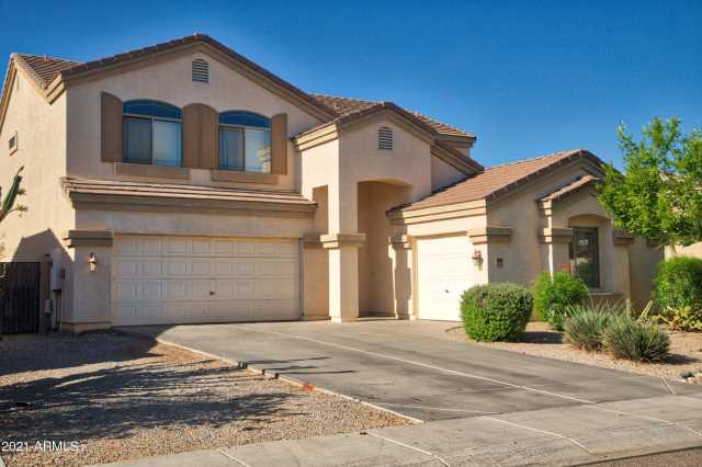 Photo of 10519 W MOHAVE Street, Tolleson, AZ 85353