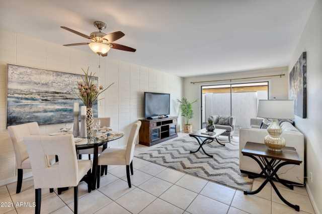 Photo of 6721 E MCDOWELL Road #305C, Scottsdale, AZ 85257