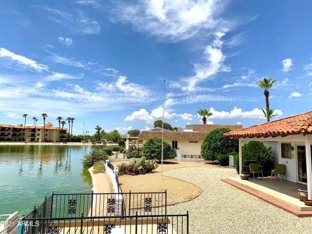 Photo of 13611 N TAN TARA Point, Sun City, AZ 85351