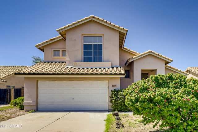 Photo of 3534 N RAVINE Street, Mesa, AZ 85215