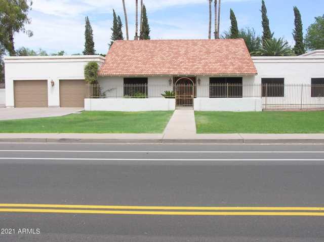 Photo of 2410 W GALVESTON Street, Chandler, AZ 85224