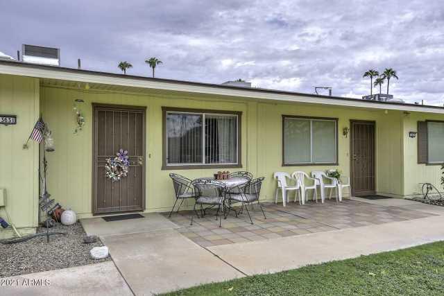 Photo of 13631 N NEWCASTLE Drive, Sun City, AZ 85351