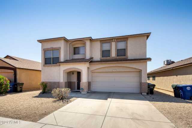 Photo of 11613 W Corrine Drive, El Mirage, AZ 85335