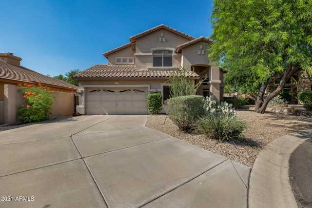 Photo of 10620 E TIERRA BUENA Lane, Scottsdale, AZ 85255