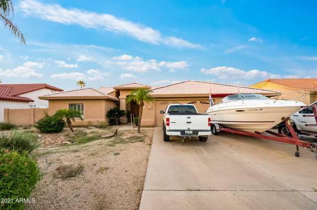 Photo of 4642 W MARIPOSA GRANDE Lane, Glendale, AZ 85310